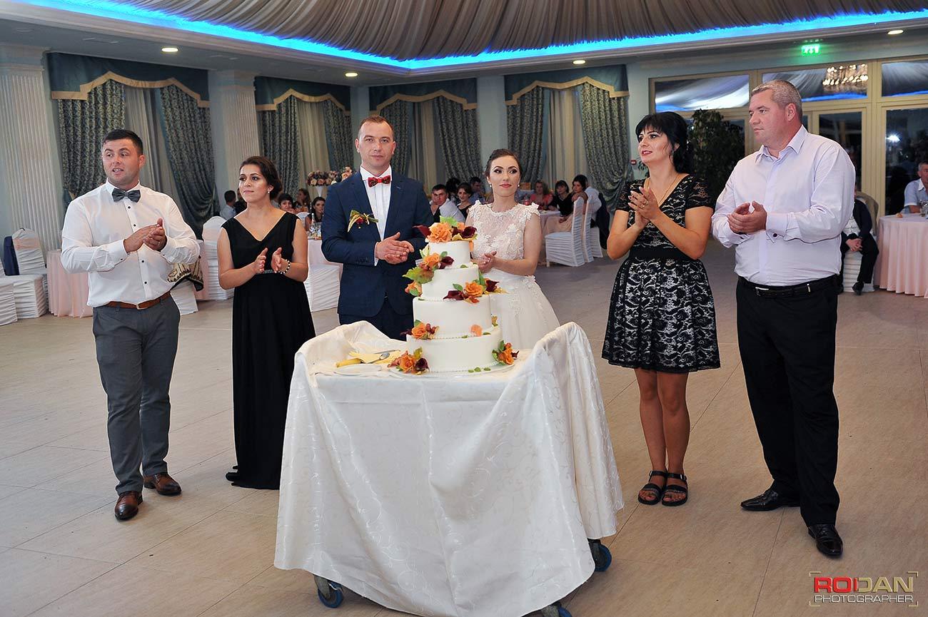 Fotografi nunta Comanesti Bacau