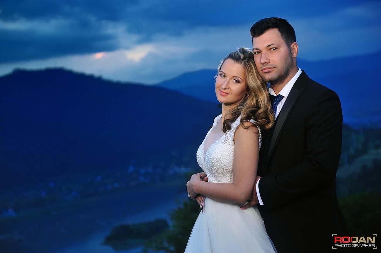 Fotograf pentru sedinta foto nunta Piatra Neamt