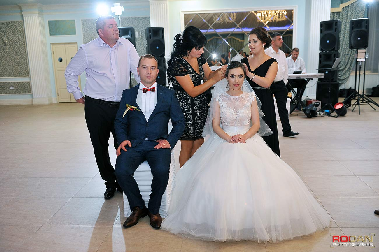 Foto nunta Comanesti
