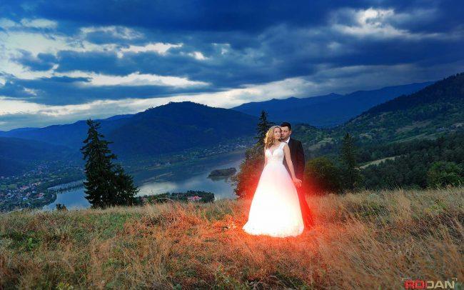 Fotograf profesionist nunta in Piatra Neamt