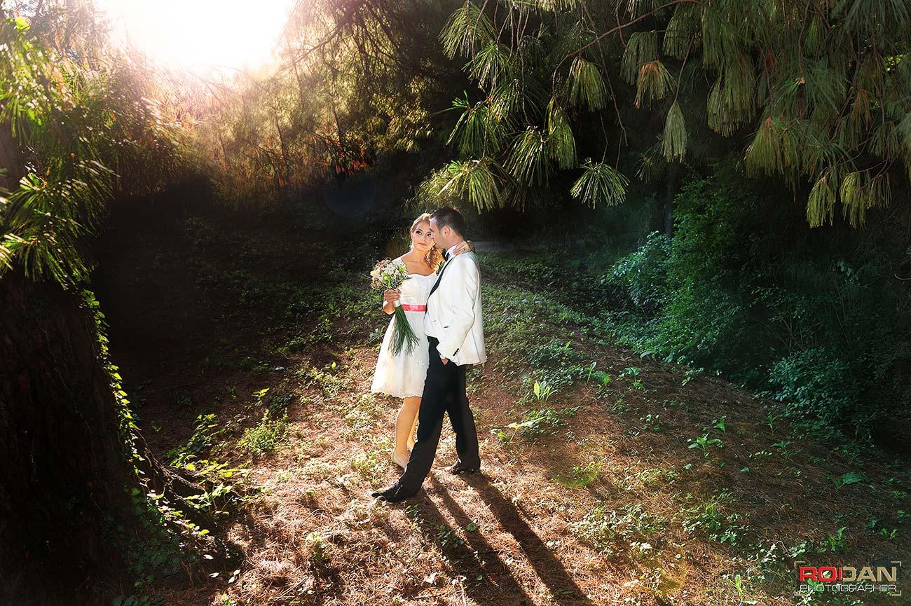 Sedinta foto nunta Neamt, Piatra Neamt, Bicaz, Roman