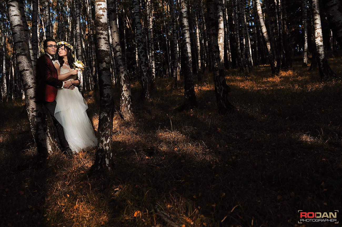 fotografii nunta piatra-neamt