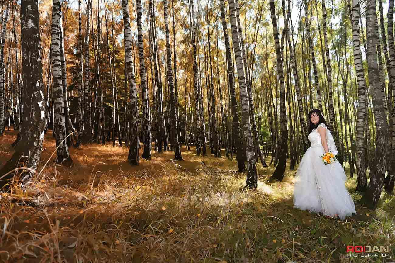 fotografie de nunta piatra neamt