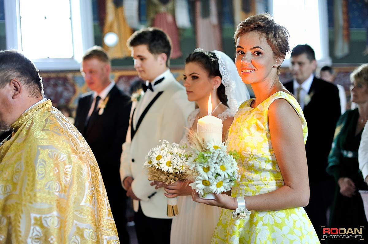 Servicii fotografice nunta Targu Neamt