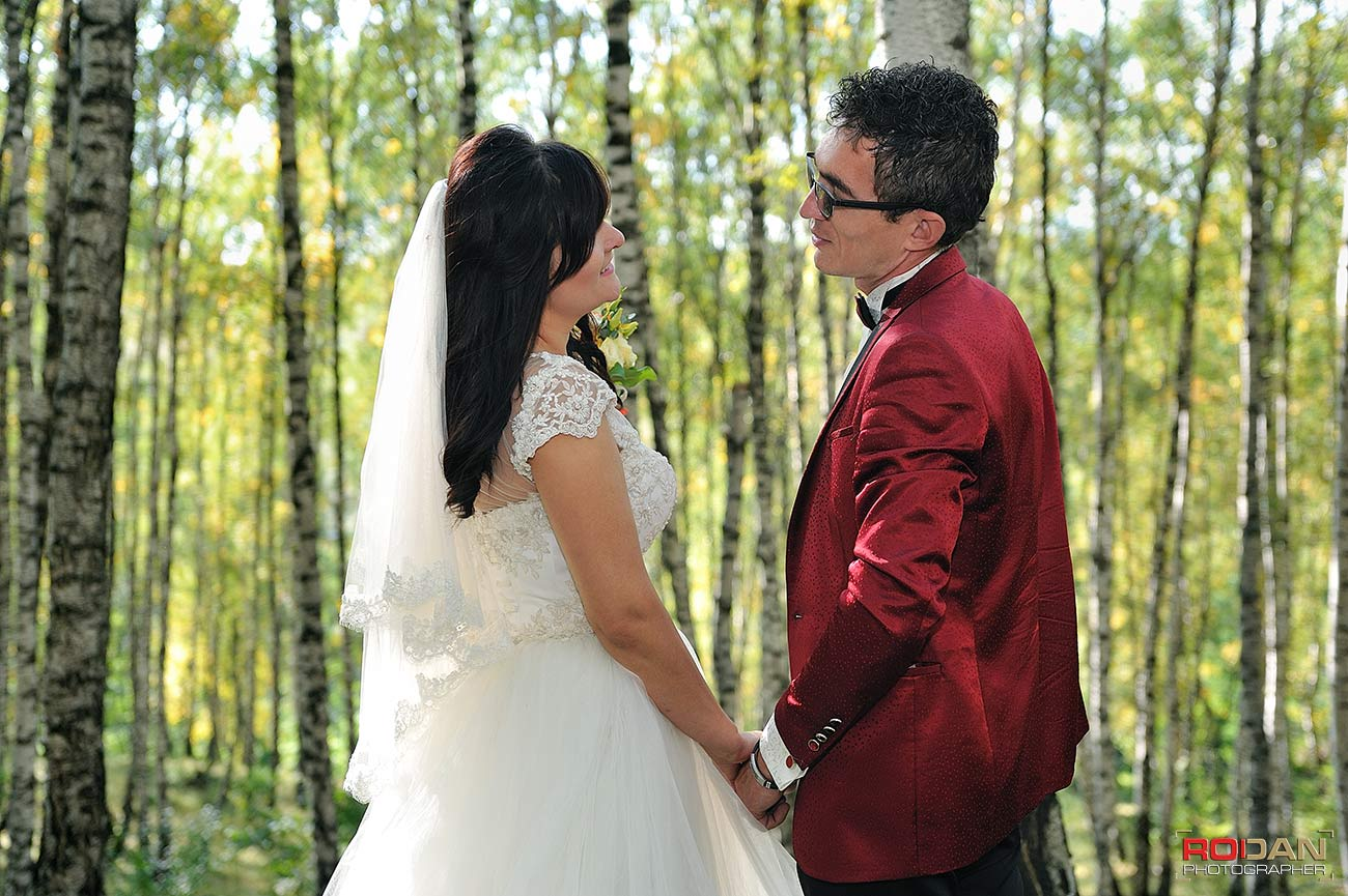 foto nunta Piatra Neamt