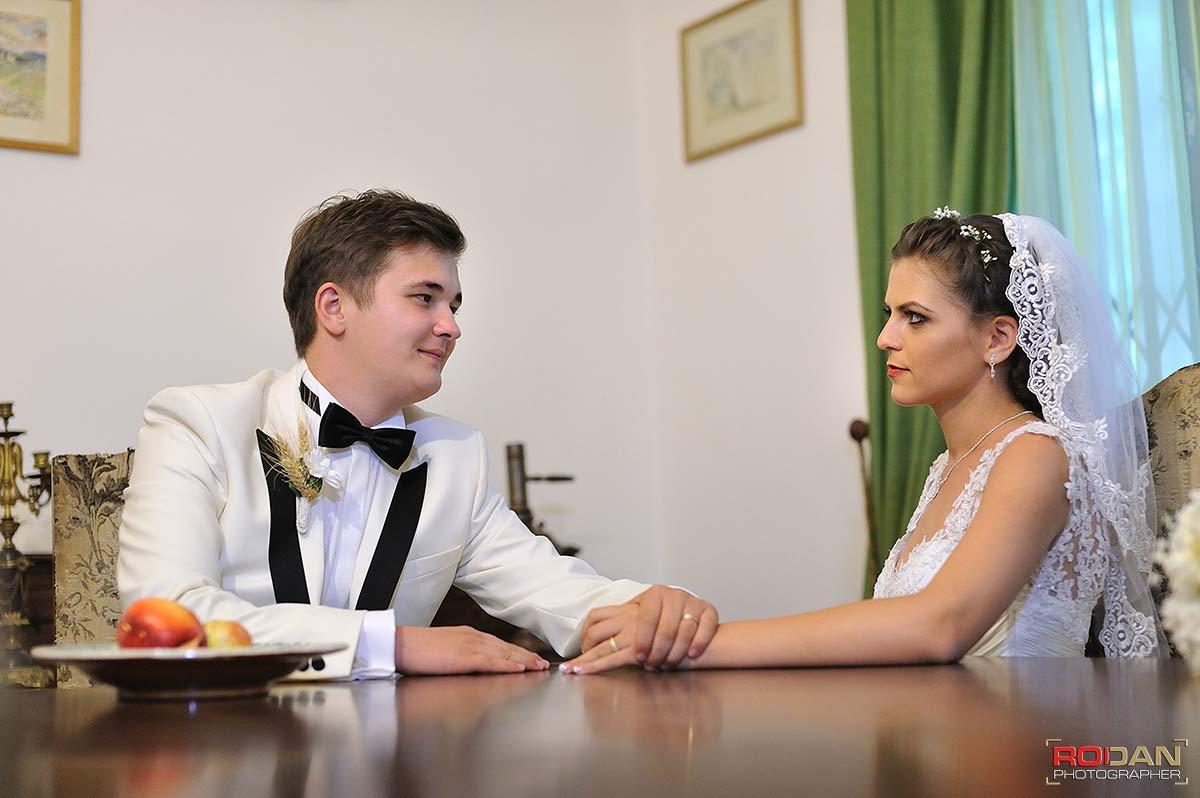 Pret foto video nunta Targu Neamt