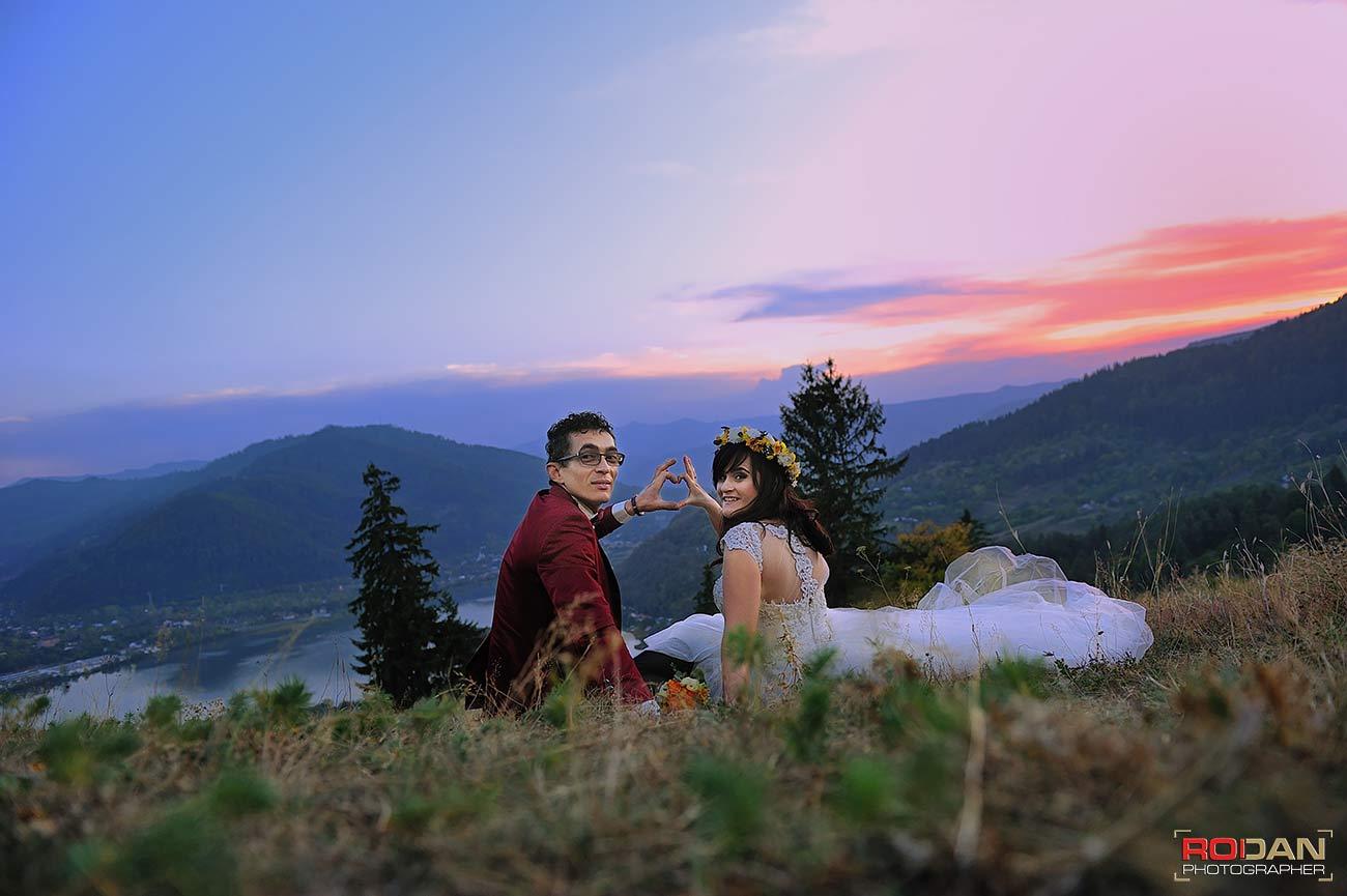 foto nunti piatra neamt, sedinta foto dupa nunta - TTD in Piatra Neamt