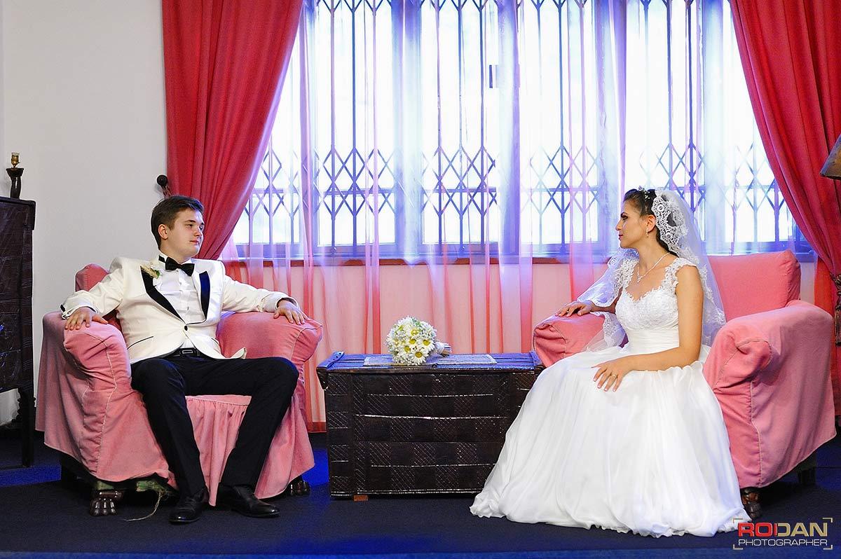 foto nunti targu neamt