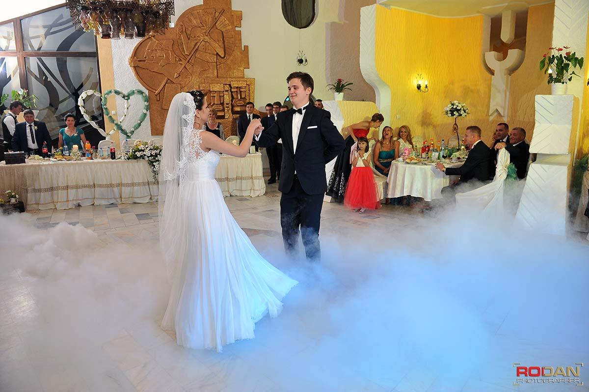 Nunta Casa Arcasului