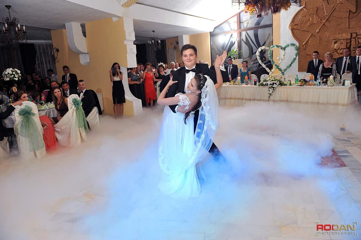 Fotografi nunta Targu Neamt