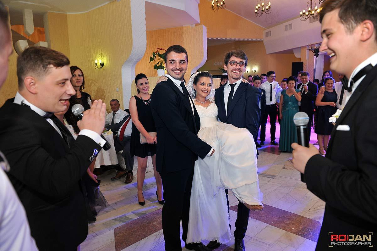 foto nunta Targu-Neamt