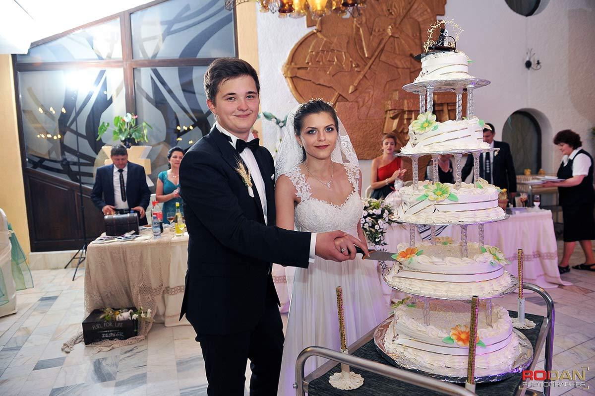 Tort nunta Targu Neamt