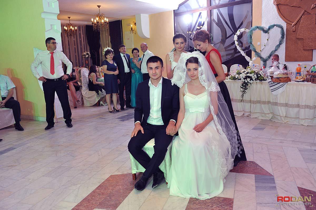 foto nunta targu neamt