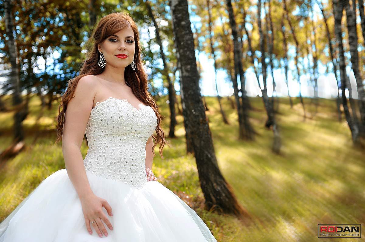 Pret servicii foto video de nunta in Bacau
