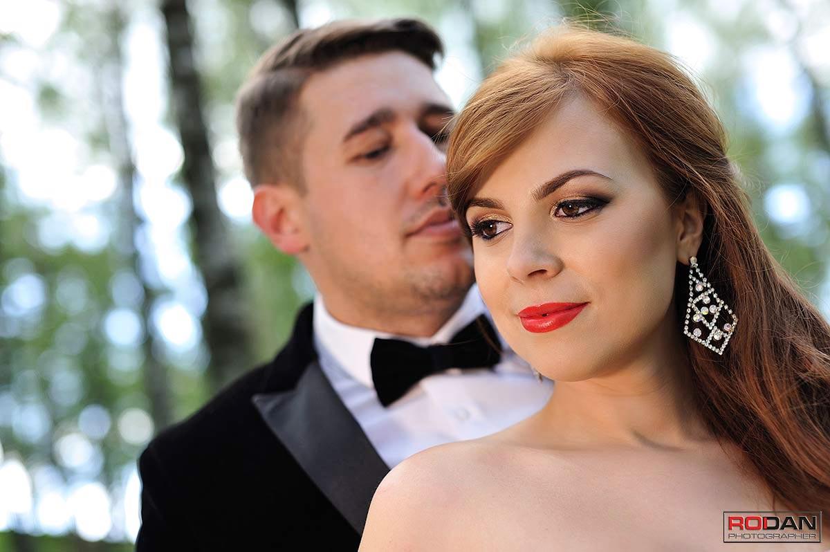 Preturi servicii fotografice pentru nunta Bacau