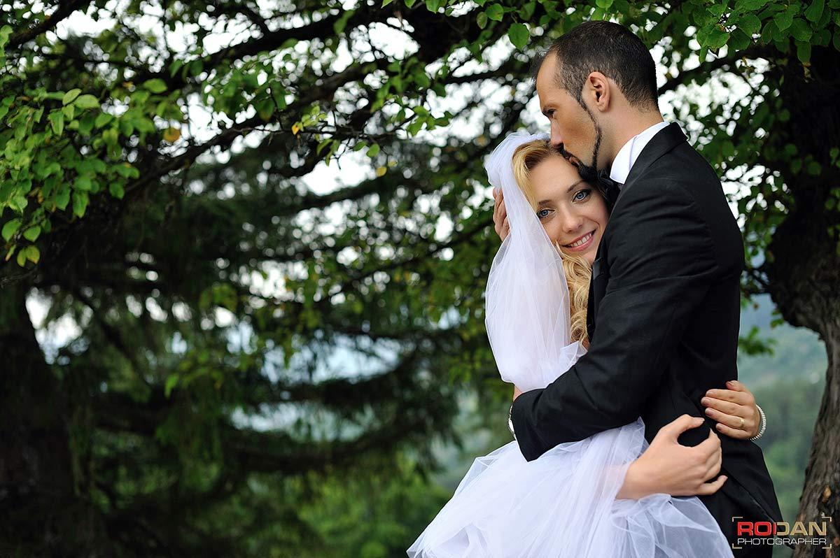 Fotograf Slanic Moldova, fotografi nunta