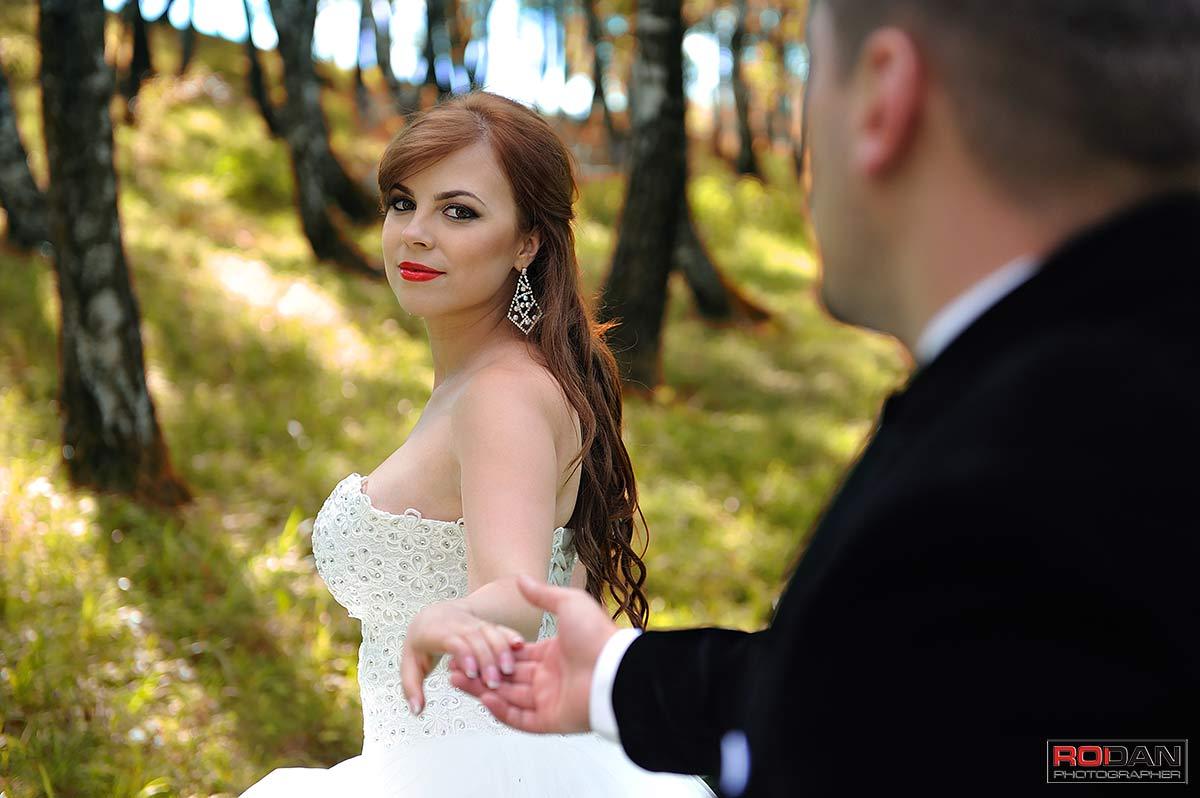 Fotografie si videografie de nunta Bacau