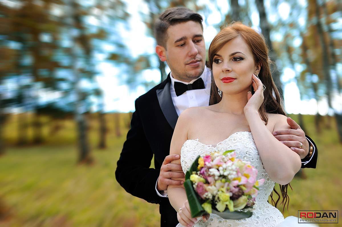 Pret servicii fotografie si videografie de nunta Bacau