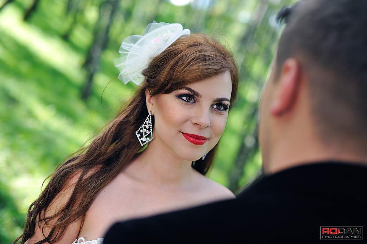 Fotografie profesionala pentru nunta Bacau