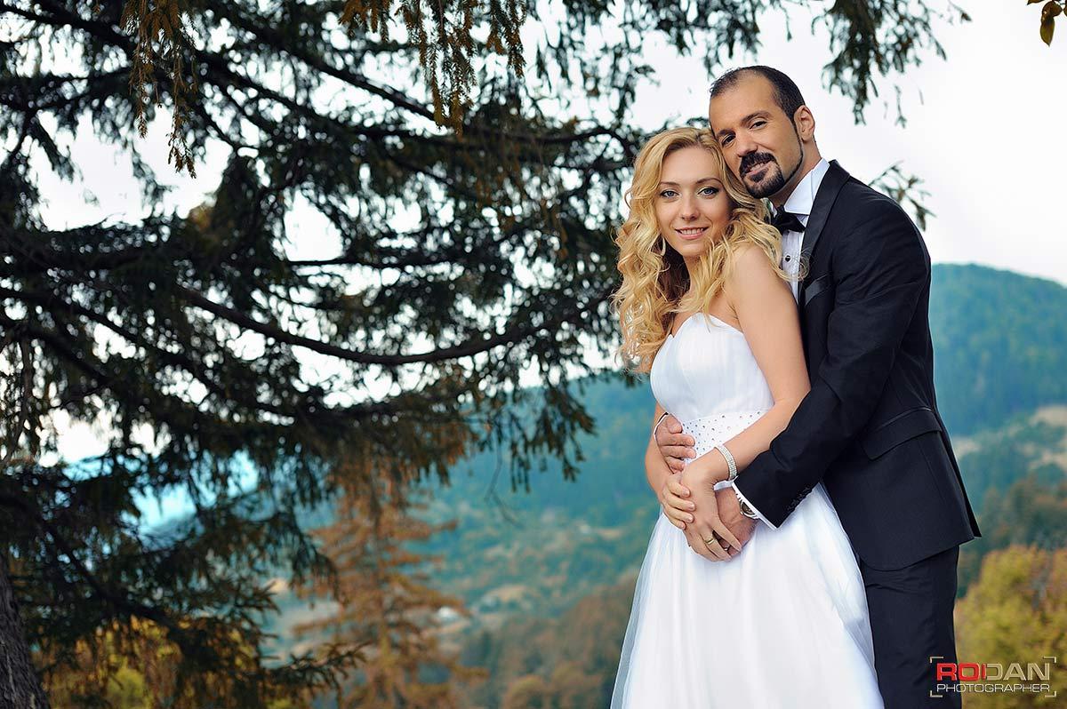 Fotograf profesionist pentru nunta Onesti