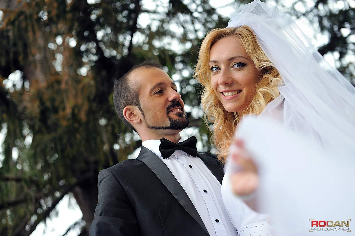 Foto nunta Onesti