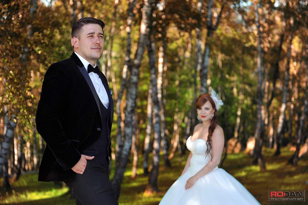 Servicii profesionale foto video nunta, pret servicii foto-video nunta
