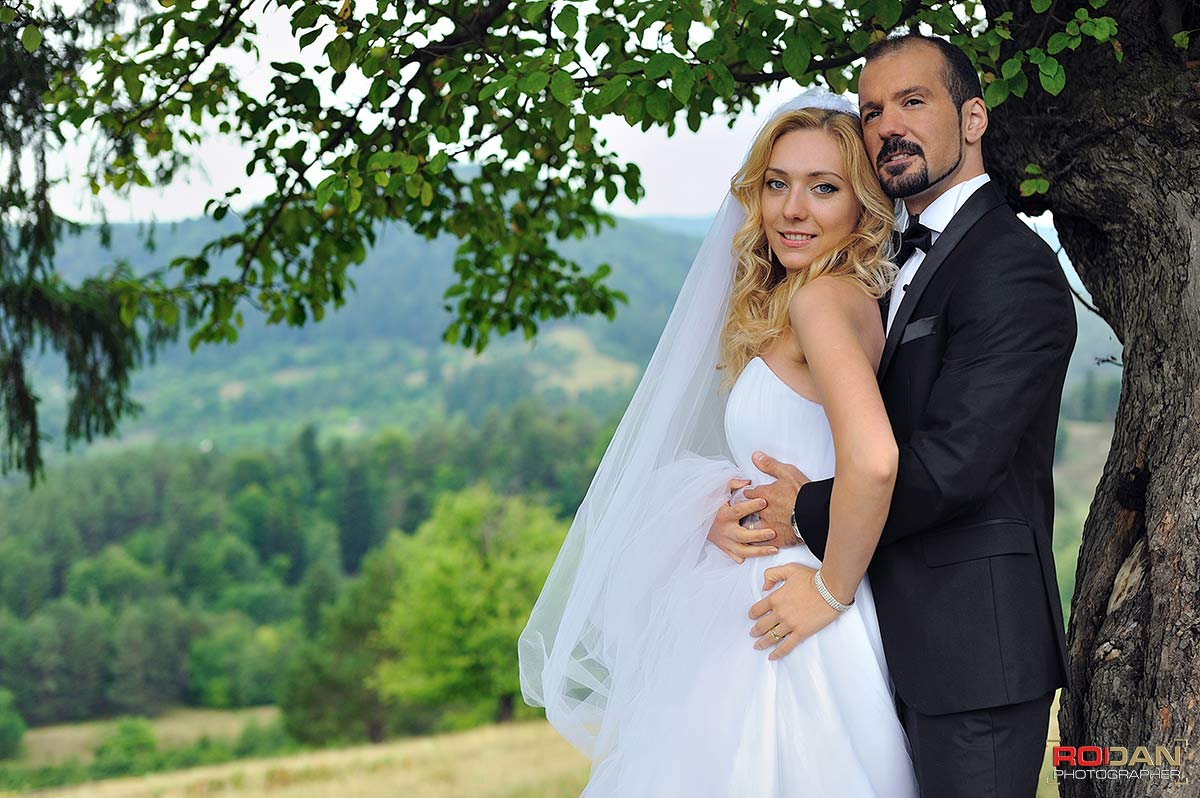 Fotografii de nunta Bacau
