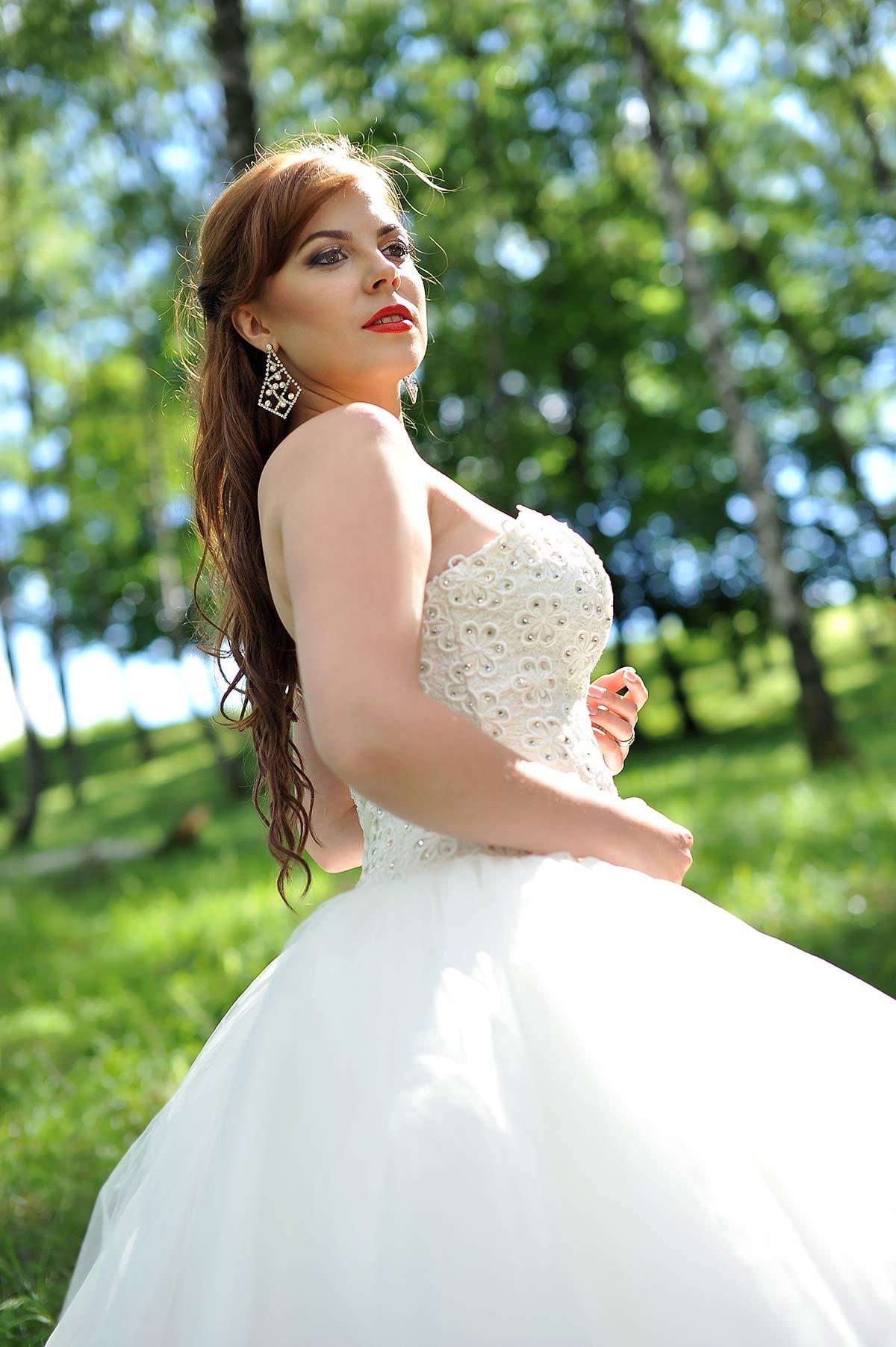 Fotograf pentru sedinta foto nunta, fotografii nunta Bacau