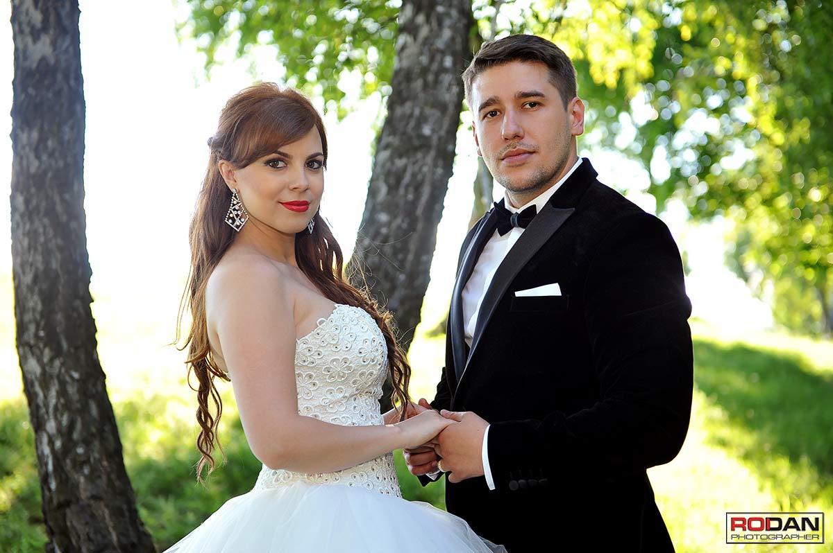 Fotografi nunta din Bacau