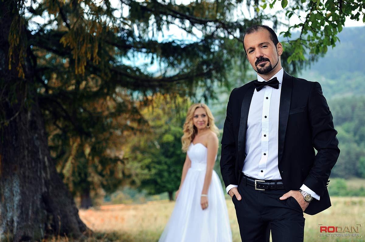 pachete foto video nunta Bacau