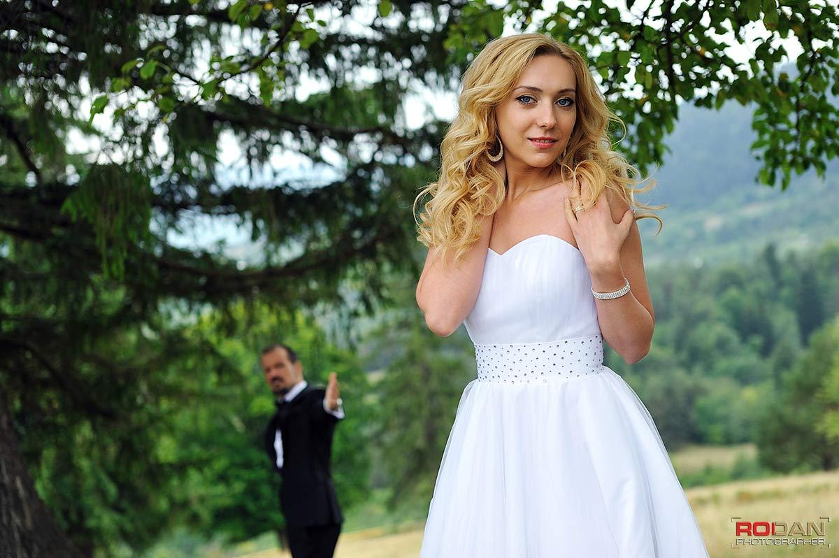Fotografie videografie de nunta Bacau