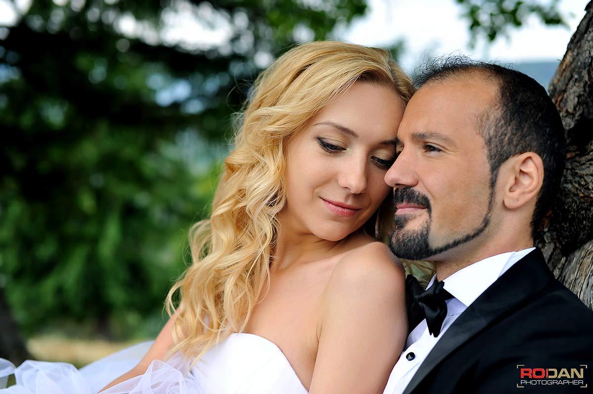 Fotografi cameramani pentru nunta Bacau