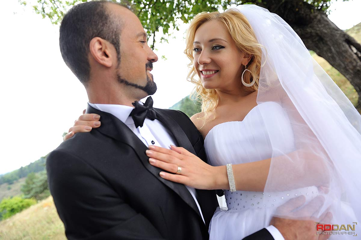 Fotograf profesionist pentru nunta, botez, petreceri private