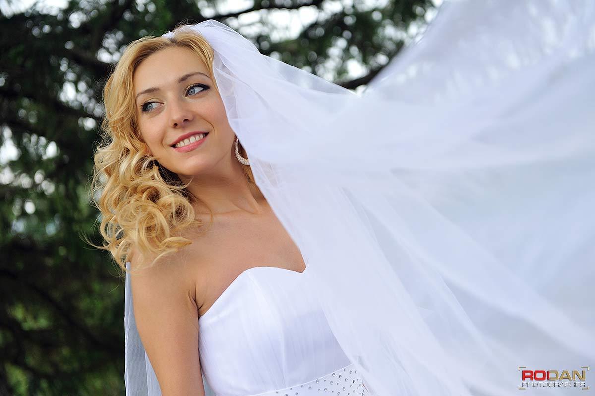 Fotograf profesionist de nunta Bacau