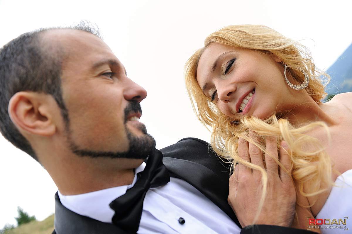 Fotograf din Bacau pentru nunta, servicii fotgrafice Bacau