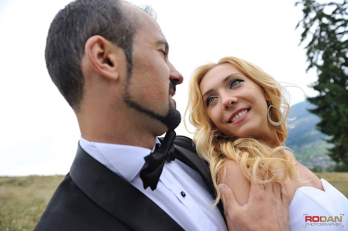 Fotografie, videografie de nunta Bacau