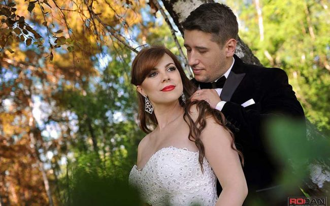 Fotograf nunta Bacau, fotografi pentru nunta Bacau, Servicii foto-video nunta Bacau