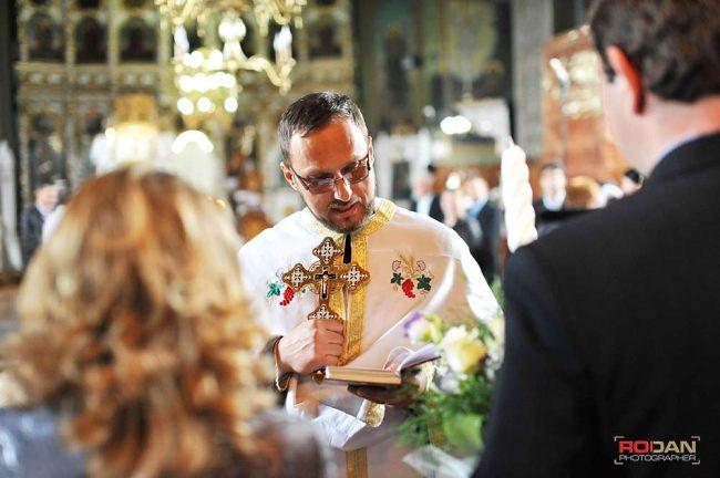 Fotografi botez Roman, Neamt