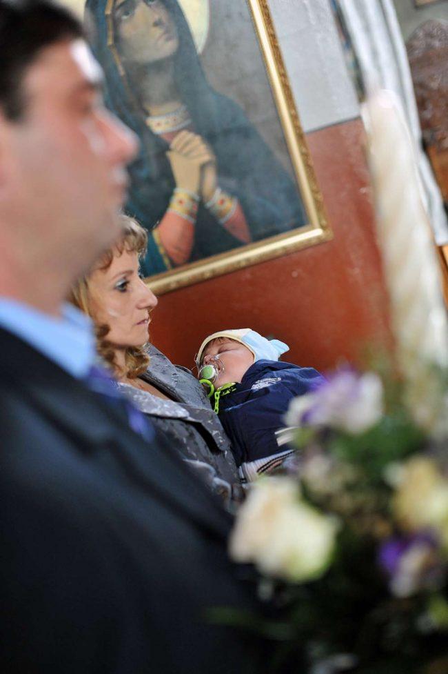 Foto botez Comanesti