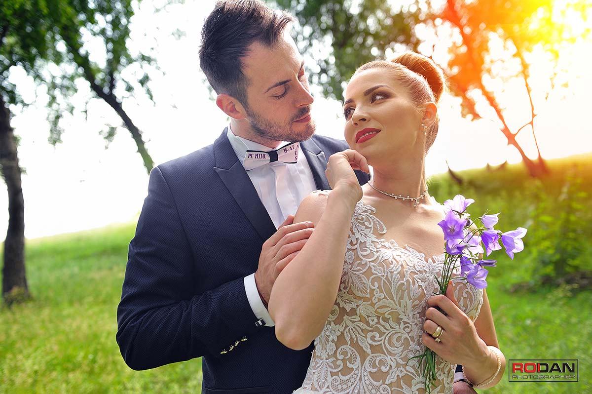 fotografii realizate dupa nunta, sedinta foto after wed