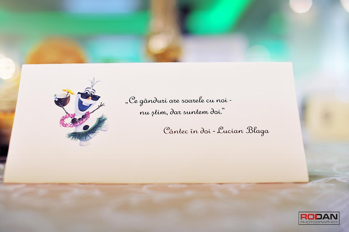 servicii pentru nunta in Piatra Neamt