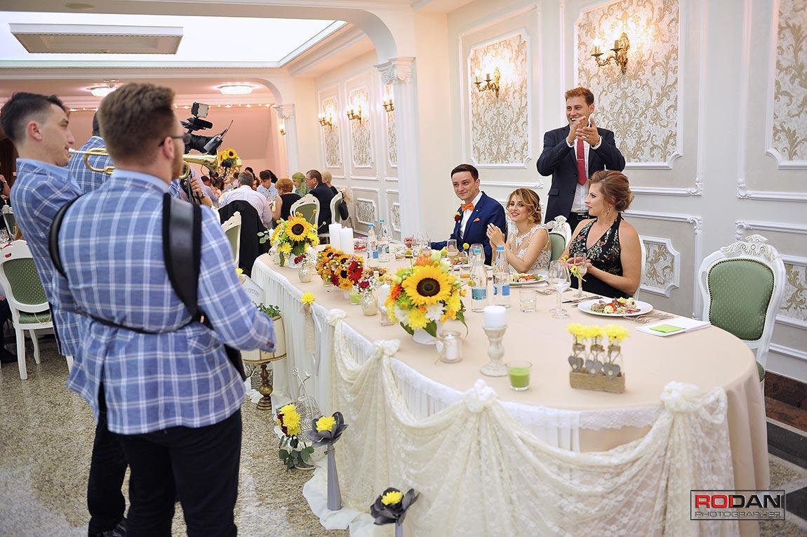 servicii pentru nunti in Piatra Neamt