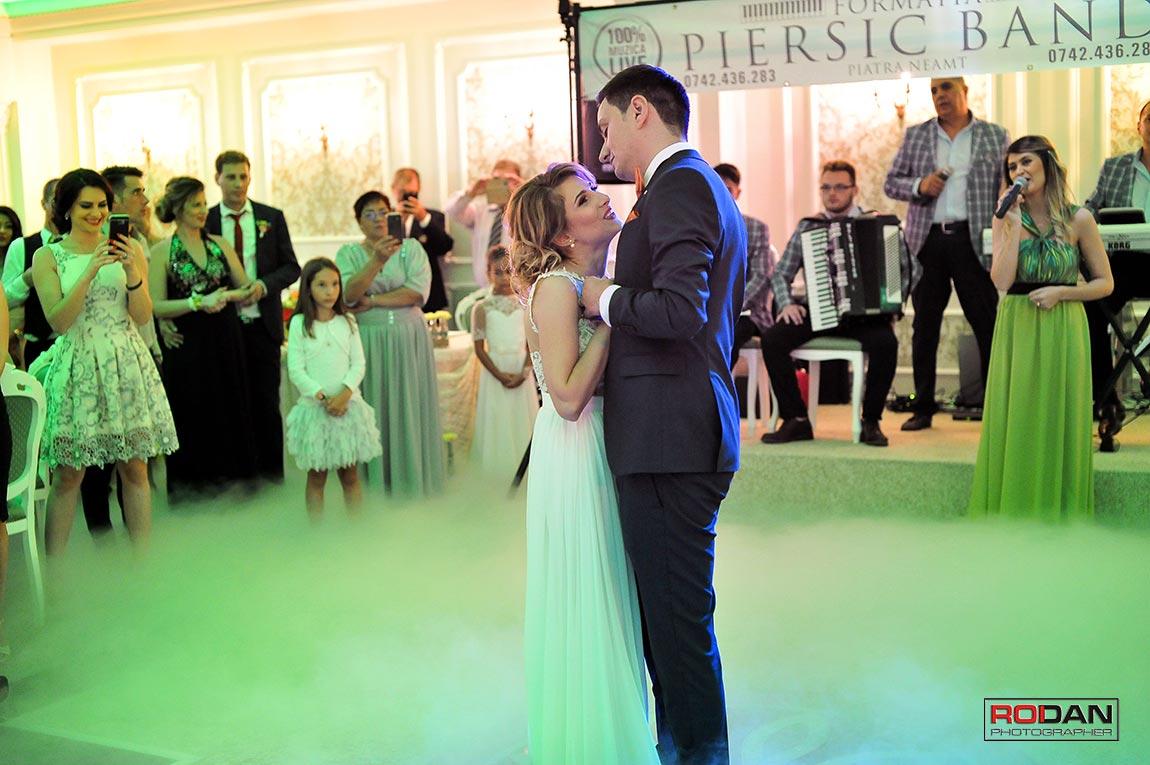 Nunta la Turnul Berarilor Piatra Neamt
