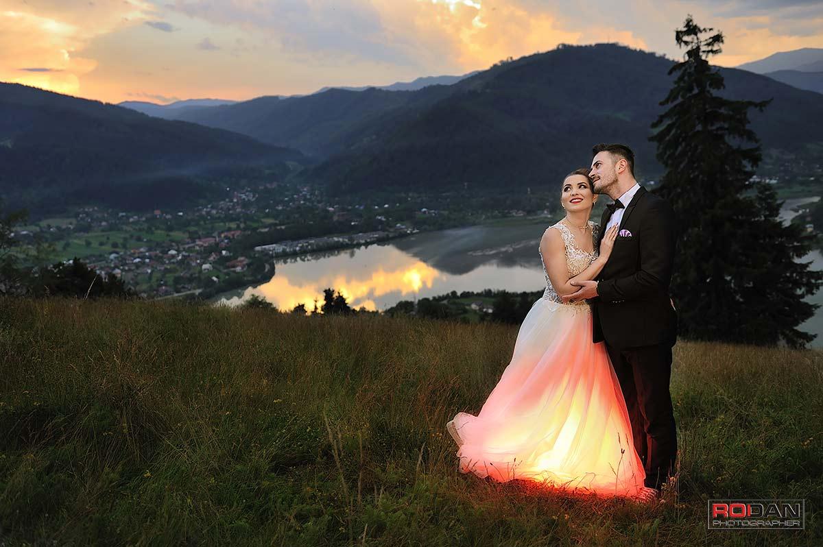 Fotografie nunta after wed