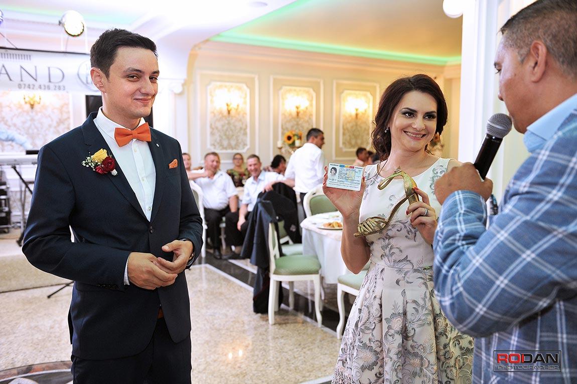 Servicii foto video nunta Piatra Neamt