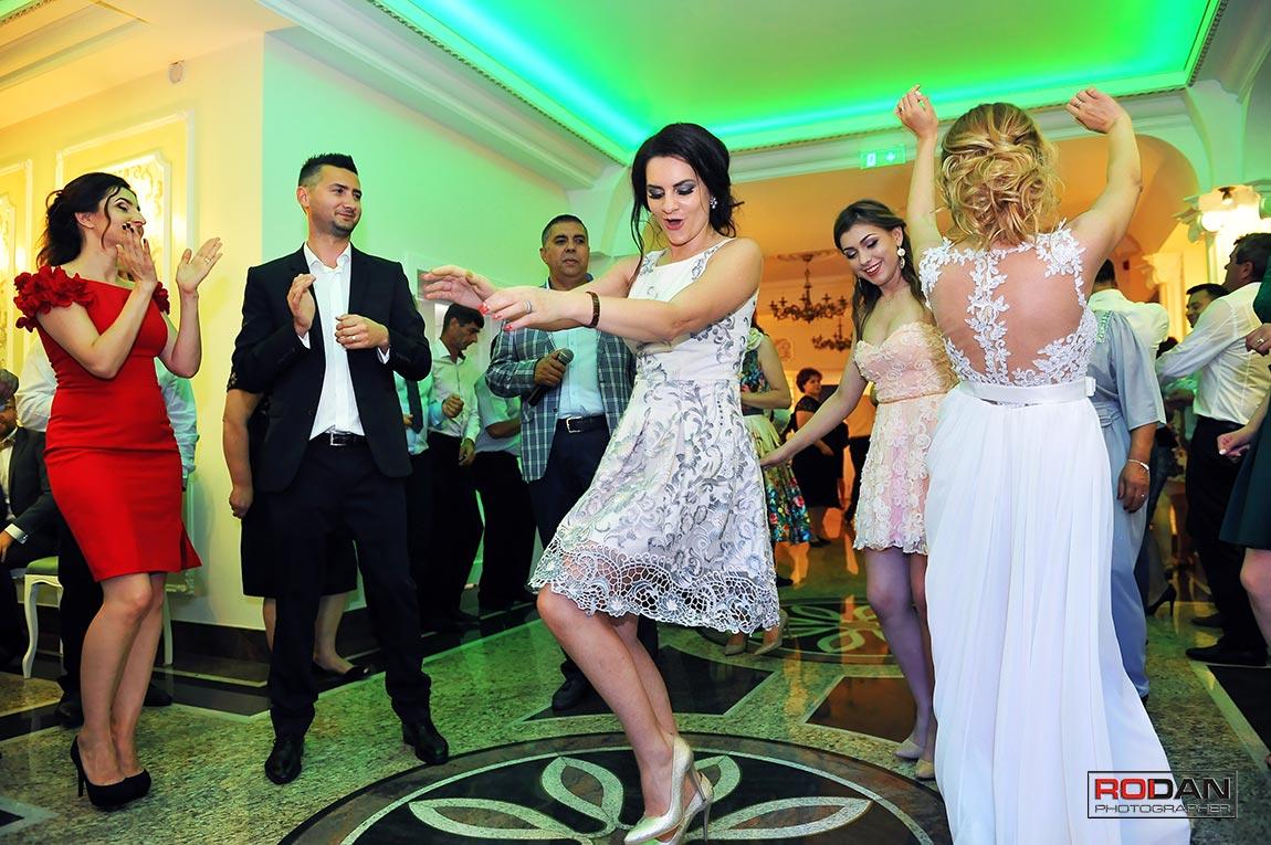 Servicii pentru nunti Onesti