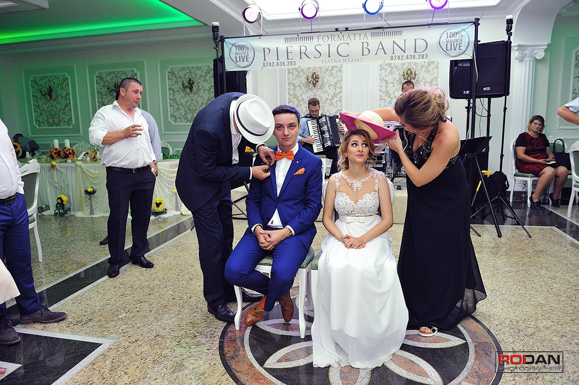 servicii pentru nunta piatra neamt