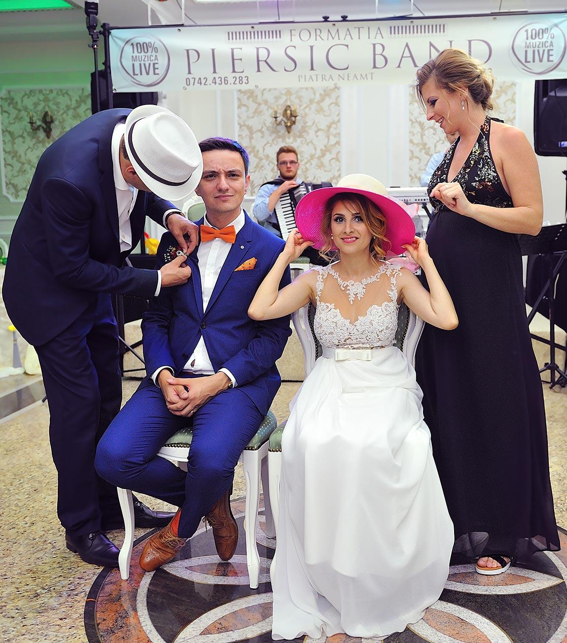 servicii pentru nunta Bacau