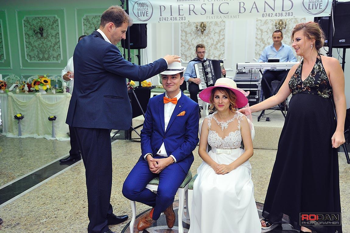 servicii pentru nunta Onesti