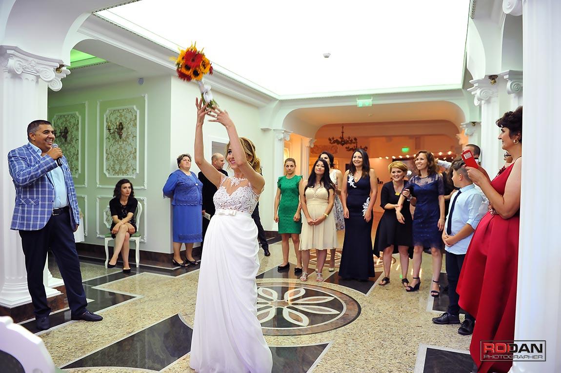 Servicii pentru nunta Moinesti